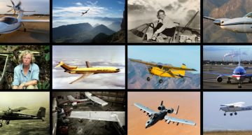 Our Top 10 Aviation Articles of 2016