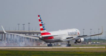 NTSB Issues Update on American Airlines Flight 383 Engine Failure