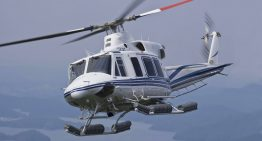 Bell Helicopter, Western Global, Airlink Collaborate on Haiti Relief Efforts