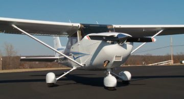Cessna Selects Five Universities for Their 2017 Top Hawk Program