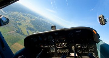 Loss of Control Remains Top General Aviation Concern for NTSB