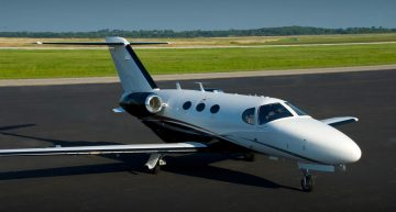 Textron Completes ADS-B Certification on all Citation, King Air, Hawker Aircraft
