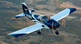 EAA's Giving You the Chance to Win a Van's RV-12