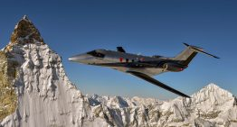 The Pilatus PC-24 Takes a Break From Flight Testing to Hit NBAA 2016