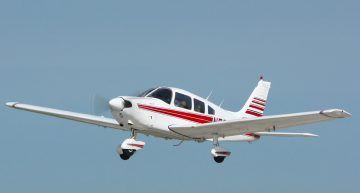 Hartzell Offers $150 Credit For Upgrading Legacy Cessna, Piper Alternators