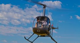 FAA Issues SAFO on Stabilized Hovers Before Departure for Helicopters