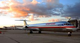 DOT Fines American Airlines 1.6 Million Dollars For Tarmac Delays