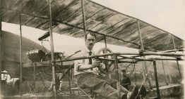A Brief Accounting of the Hell-Rider Glenn Curtiss and His Aviation Legacy