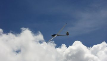 FAA Withdraws Proposed Changes to Glider Transponder Requirements
