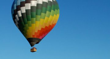 NTSB to Hold Investigative Hearing on Lockhart, TX Balloon Accident