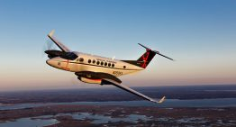 Beechcraft Shares New Engine Upgrade Option for King Air 350 Platform