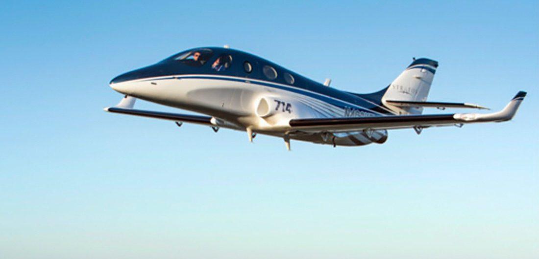 Stratos 714 VLJ: Personal Jet | JetForums - Jet Aviation's Premier ...