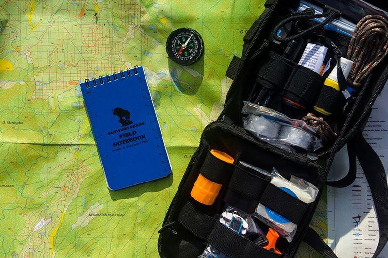 Airplane Crash Survival Tips Backcountry Bug Out Bag