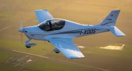 Tecnam Reveals Their P2002 Sierra Mk II Aircraft