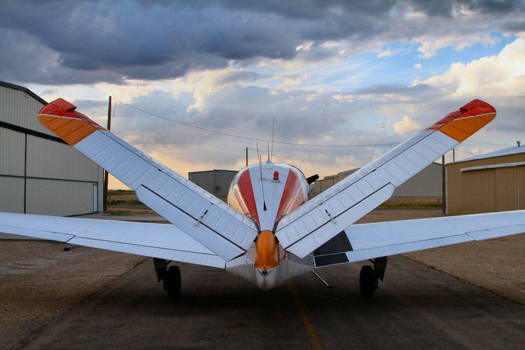 Hartzell Brings Back Popular Belt-Driven Plane-Power Alternators