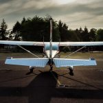 Cessna 172 aircraft in parking - FAA passes new general aviation medical reform, issues BasicMed rule