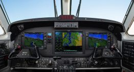 Textron Aviation Offering Garmin G1000 NXi Upgrade for King Airs