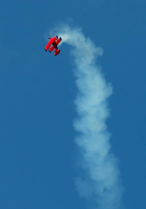 Pitts Special: The Quintessential Aerobatic Performer