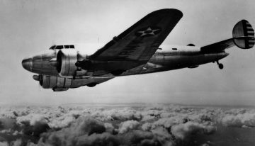 The Lockheed XC-35 and the Evolution of the Pressurized Cabin