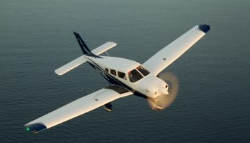 UPDATE: Piper Brings G1000 NXi Integrated Flight Deck To Archer, Seminole