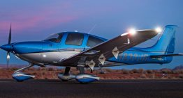Cirrus Launches the G6, Their Latest Generation of Aircraft Models
