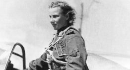 The First Female Flying Ace: Lydia Litvyak
