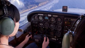 A Flight Instructor In Everyone: Solving the CFI Shortage