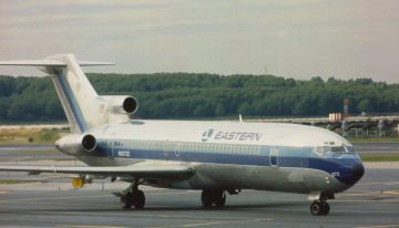 NTSB Reveals Findings Regarding Eastern Air Lines Flight 980