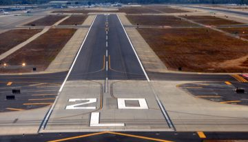FAA Investigating Harrison Ford's Taxiway Landing at KSNA