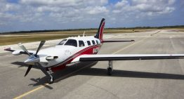 GAMA's Year End Aircraft Sales Numbers Show Continued Decline