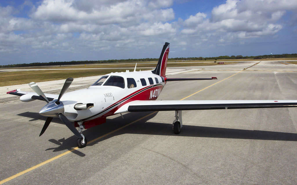 Piper M600 aircraft - GAMA reveals 2016 Aircraft Shipment and Billing Numbers