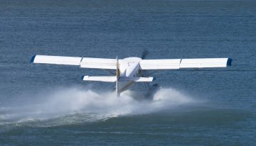 EAA Teaming Up With Seaplane Pilots Association on New Agreement