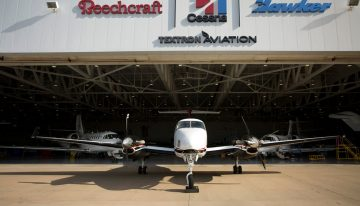 Textron Aviation Launches 1View, New Technical Publications Platform