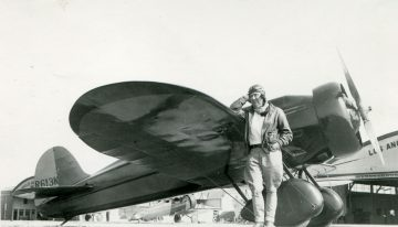 Pancho Barnes: The Most Unladylike Aviatrix in History