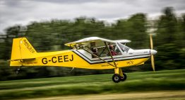 The Rans S-7S Courier: A Fun To Fly, Economical Light Sport Bush Plane