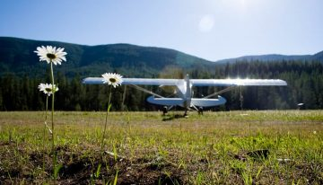 RAF, AOPA Encourage Pilots to Comment on Montana Backcountry Access