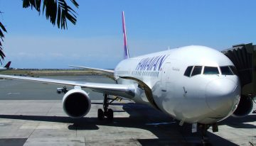 Hawaiian Airlines Pilots Vote to Ratify New Agreement