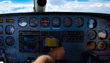 UPDATE: FAA Schedules 4 More Areas For GPS Interference Testing