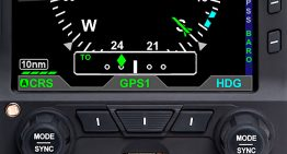 Aspen Avionics Discounting VFR PFD During April