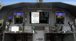 Innovative Solutions Receives STC for NextGen PC-12 Flight Deck Retrofit