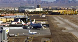 FAA Announces Public Workshop Dates for Las Vegas Metroplex Project