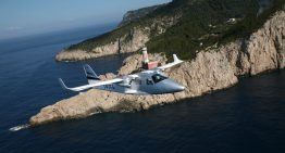 Tecnam Updates P2002 Sierra MkII, Reveals P2006T MkII and P2010 MkII
