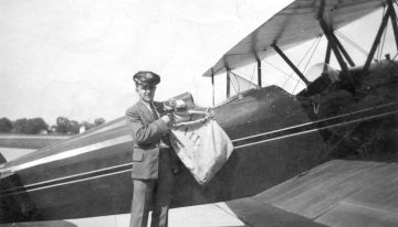 A Brief History of Airmail and How It Finally Took Off