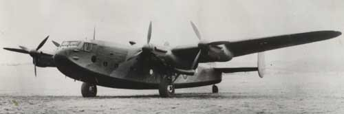 Avro York - Aircraft of the Berlin Airlift