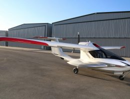 NTSB Releases Preliminary Report Regarding Tragic ICON A5 Accident