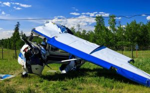 small airplane crashes can be avoided by preparing for in-flight emergencies