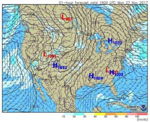 weather charts aviation understanding aviation weather